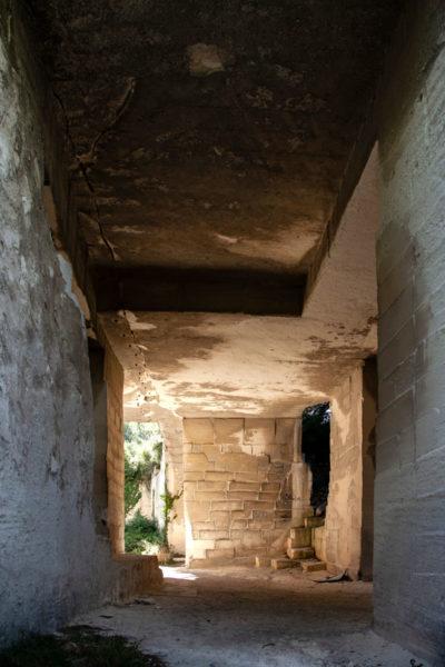 Le cave di Bauxite di Les Baux de Provence