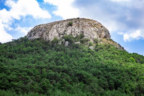 Montagne tra Costa Azzurra e Provenza