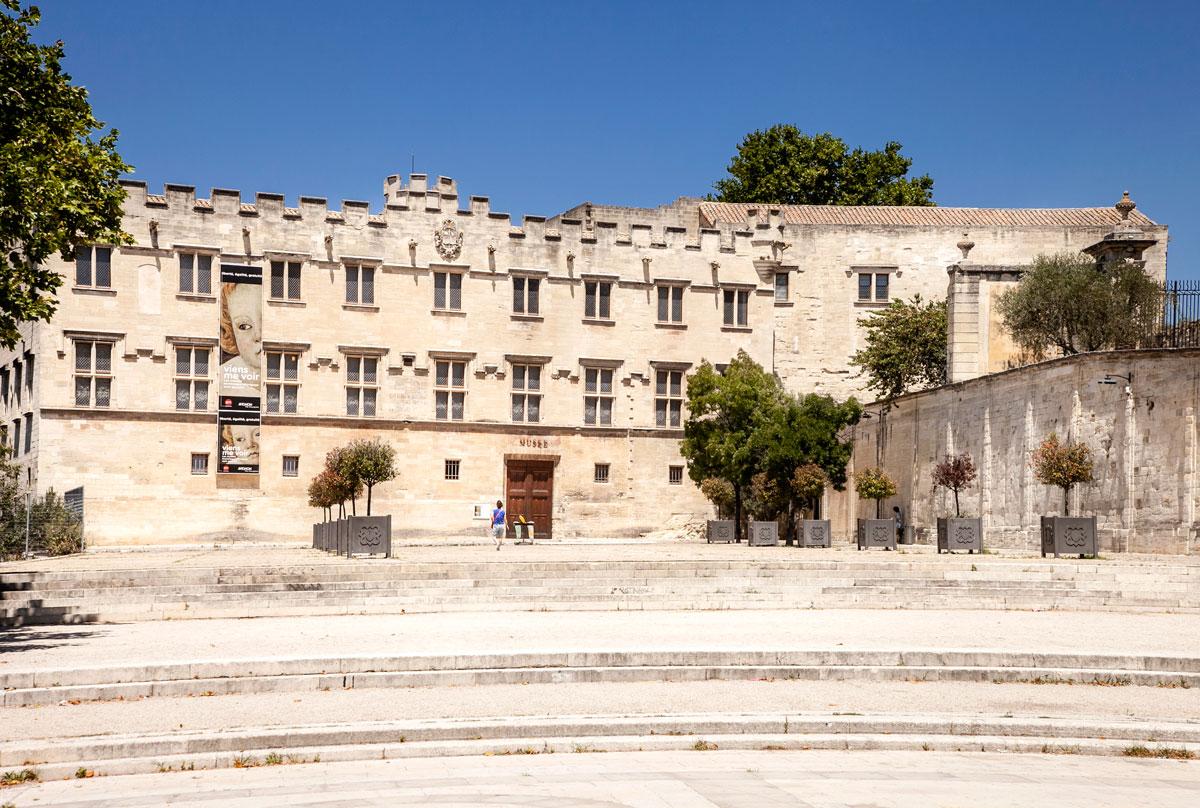 Musee du Petit Palais - Avignone