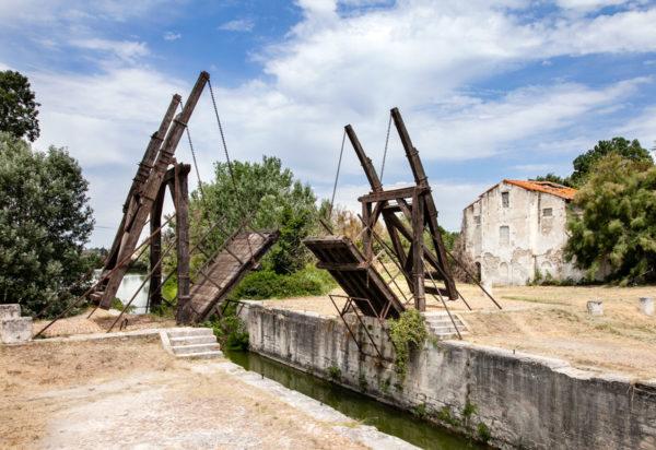 Ponte de Langlois - Dipinto da Van Gogh