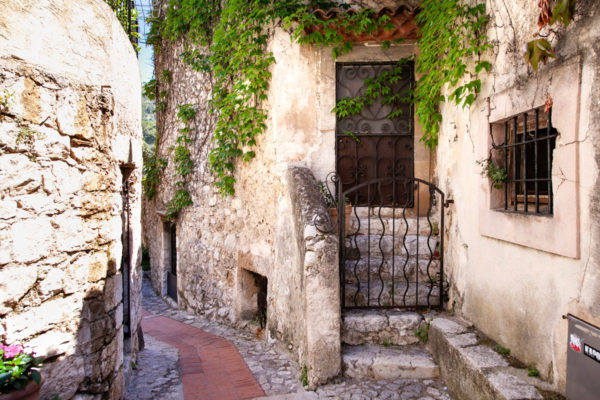 Scorci del borgo di Pietra