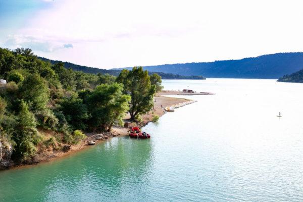 Sport sul lago di Saint Croix - Noleggio Attrezzature