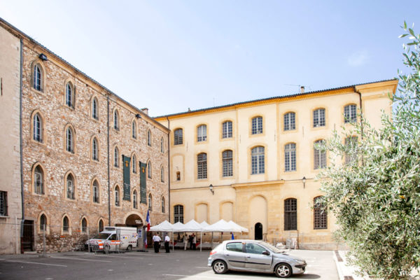 Convento Reale di Saint Maximin La Sainte Baume - Hotel Couvent Royal