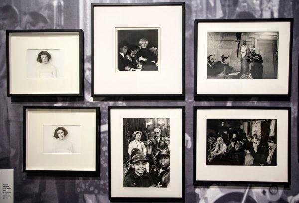 Fotografie di Andy Warhol