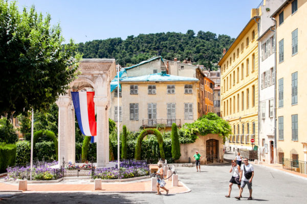 Monumento ai caduti di Grasse