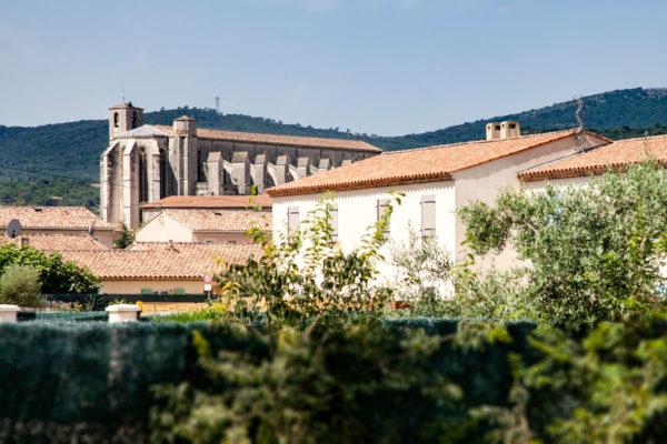 Saint Maximin La Sainte Baume - Cattedrale