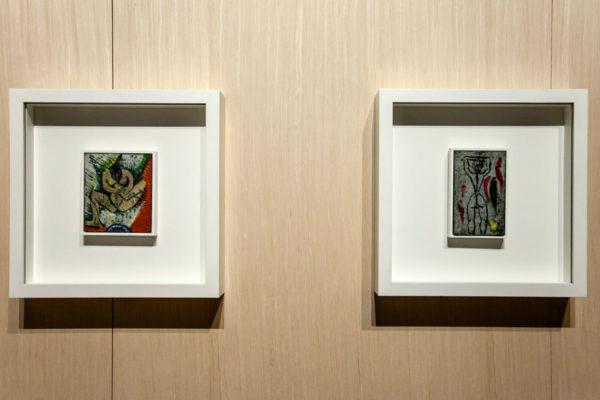 Dipinti femminili di Pablo Picasso - Le Demoiselles del Dyplon