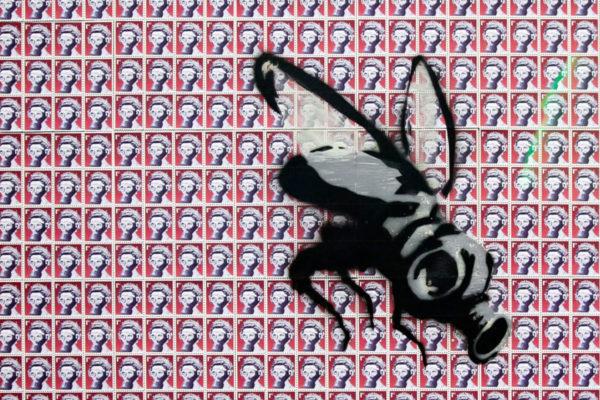 Mosquito - messaggio contro la guerra