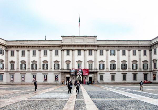 Palazzo Reale di Milano - Mostra Picasso Metamorfosi
