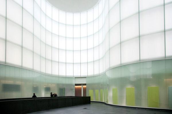 Sala Interna MUDEC di Milano - Museo delle Culture