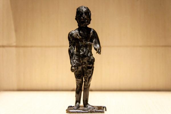Statuetta del Fauno di Pablo Picasso