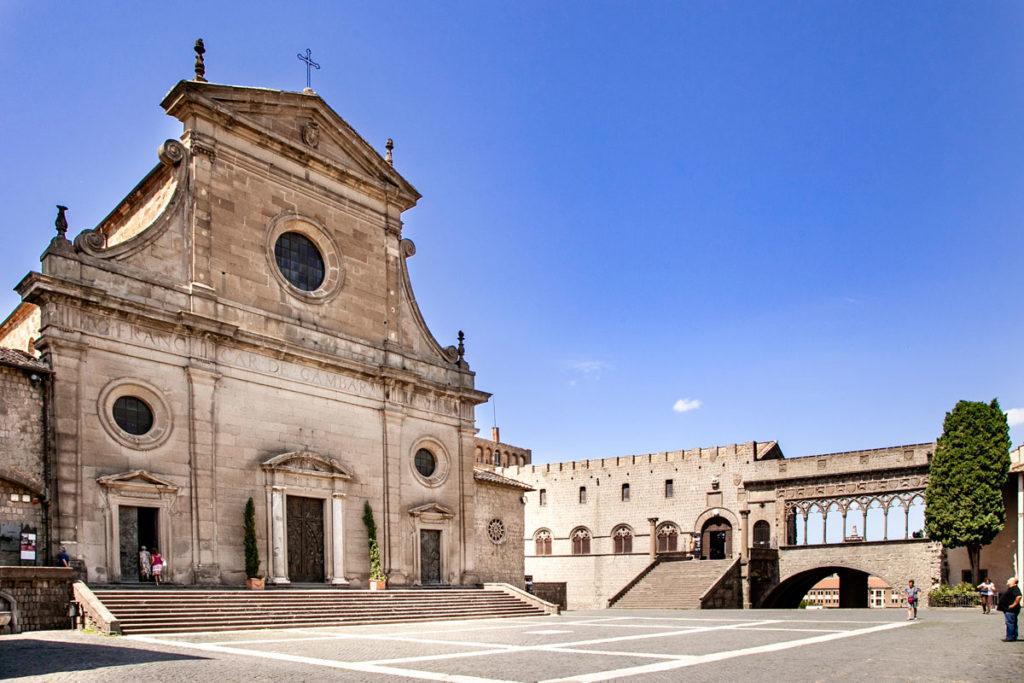 Cattedrale di San Lorenzo - Duomo di Viterbo