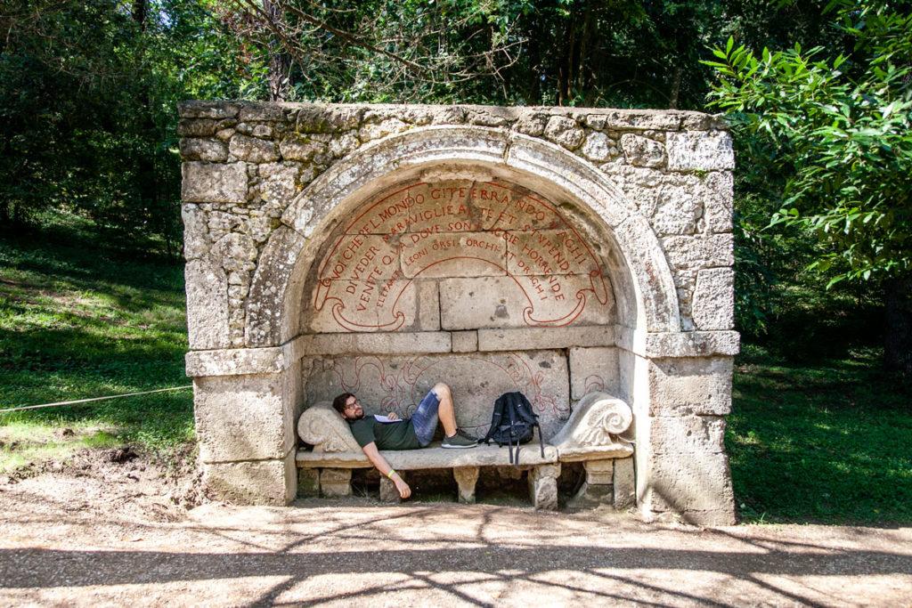 La Panca Etrusca