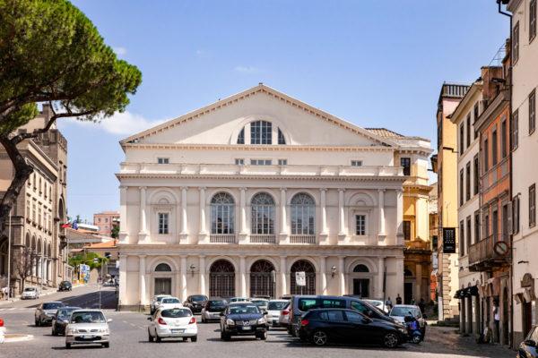 Viterbo - Teatro dell'Unione