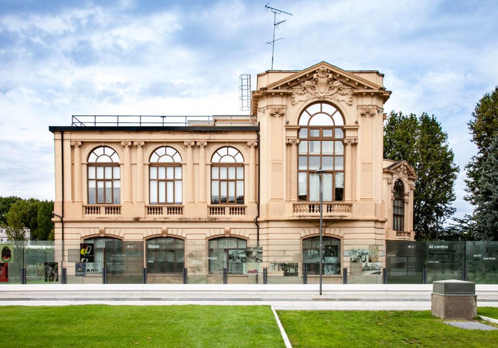 Palazzina degli Orafi - Ex Spazio della Fiera di Milano