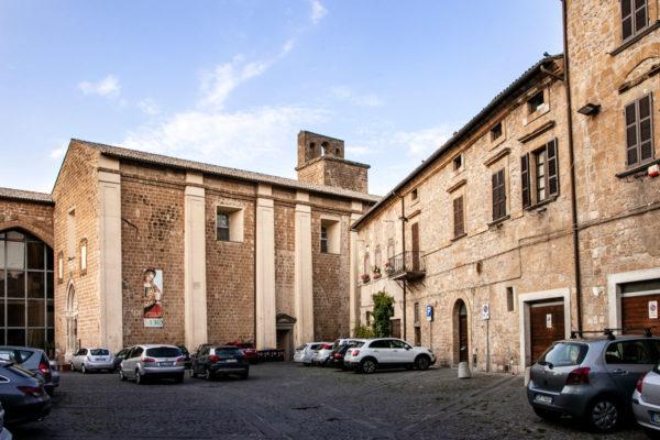 Chiesa di Sant'Agostino - Orvieto