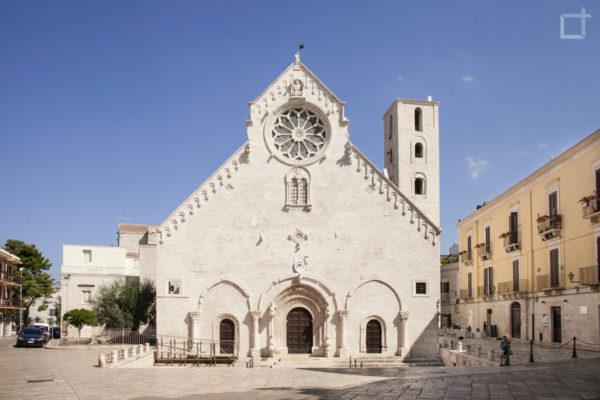 Concattedrale-Santa-Maria-Assunta - Ruvo di Puglia