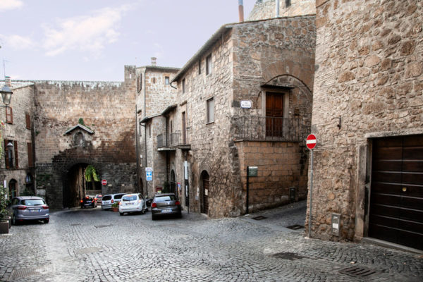 Cosa vedere a Orvieto - Passeggiata nel quartiere medievale