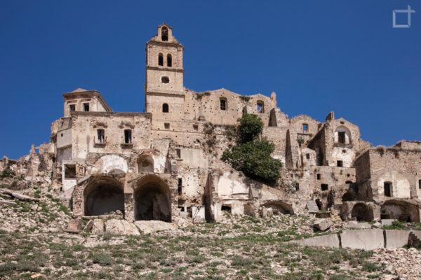 Craco - il Paese Fantasma della Basilicata