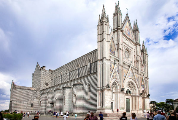 Duomo di Orvieto - Cattedrale di Santa Maria Assunta