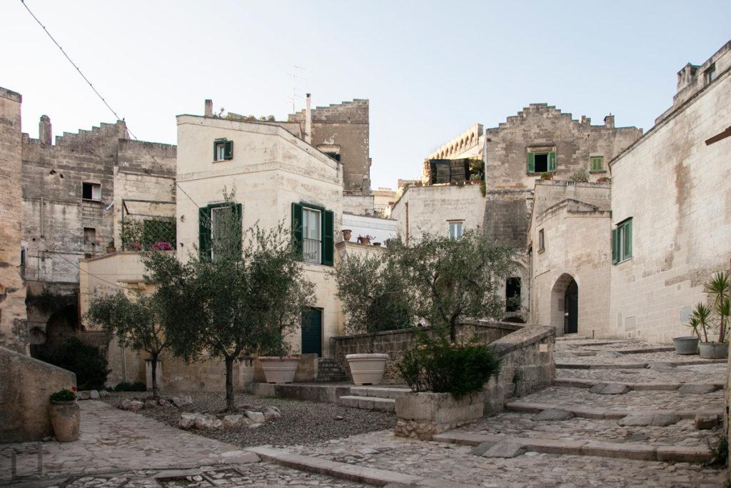 Matera - 8 giorni tra Puglia e Basilicata