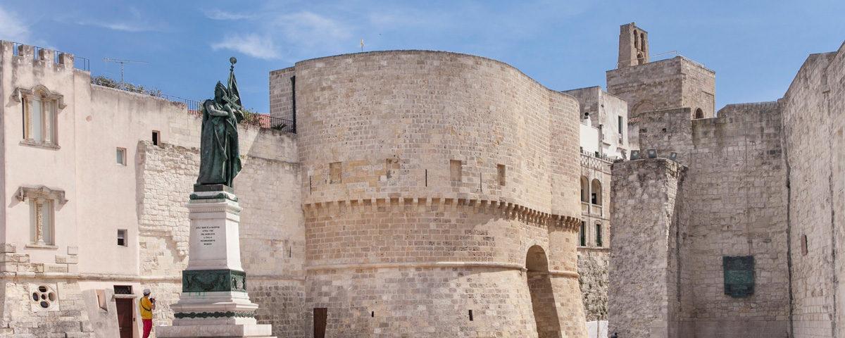 Otranto - Piazza Mare