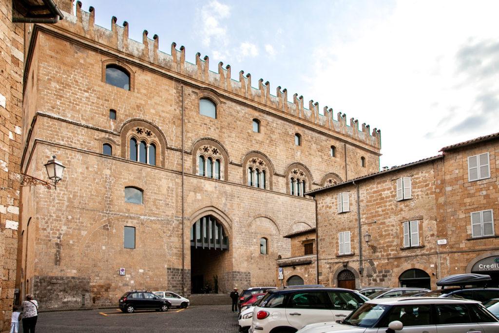 Palazzo del Popolo - Cosa vedere a Orvieto