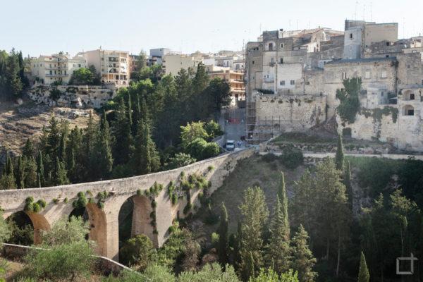 Ponte Acquedotto di Gravina in Puglia