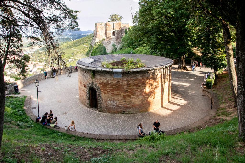 Pozzo di San Patrizio - Cosa Vedere a Orvieto