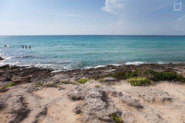 Punta della Suina - 8 giorni in Puglia