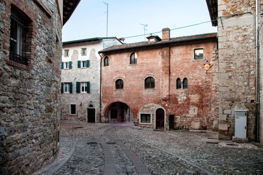 Borgo Longobardo di Cividale del Friuli