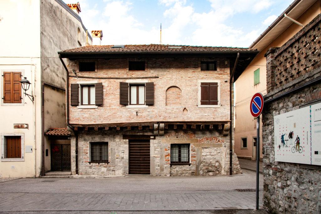 Borgo Storico di Cividale del Friuli - Patrimonio UNESCO