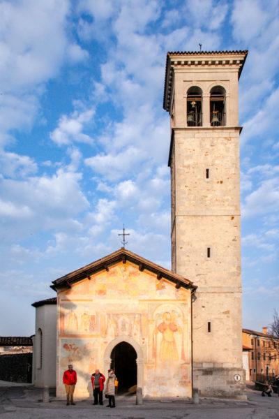 Chiesa di San Pietro e San Biagio - Cividale del Friuli