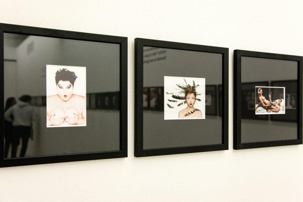 Fotografie che hanno fatto la storia di Oliviero Toscani