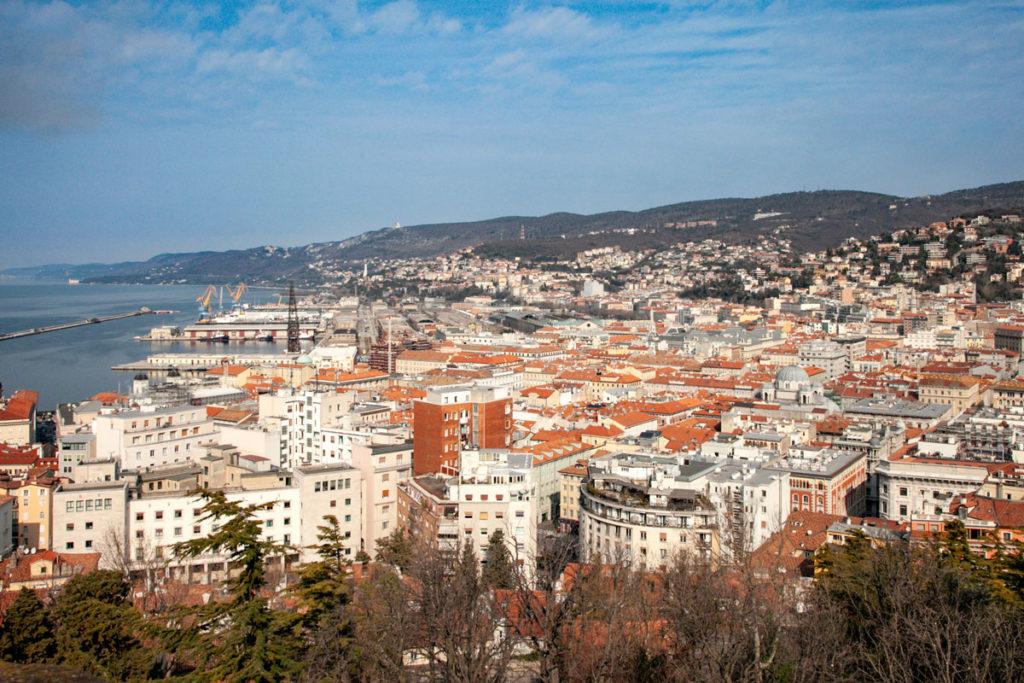 I Cinque Porti di Trieste