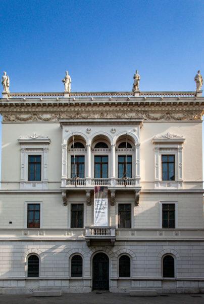 Museo Civico Revoltella