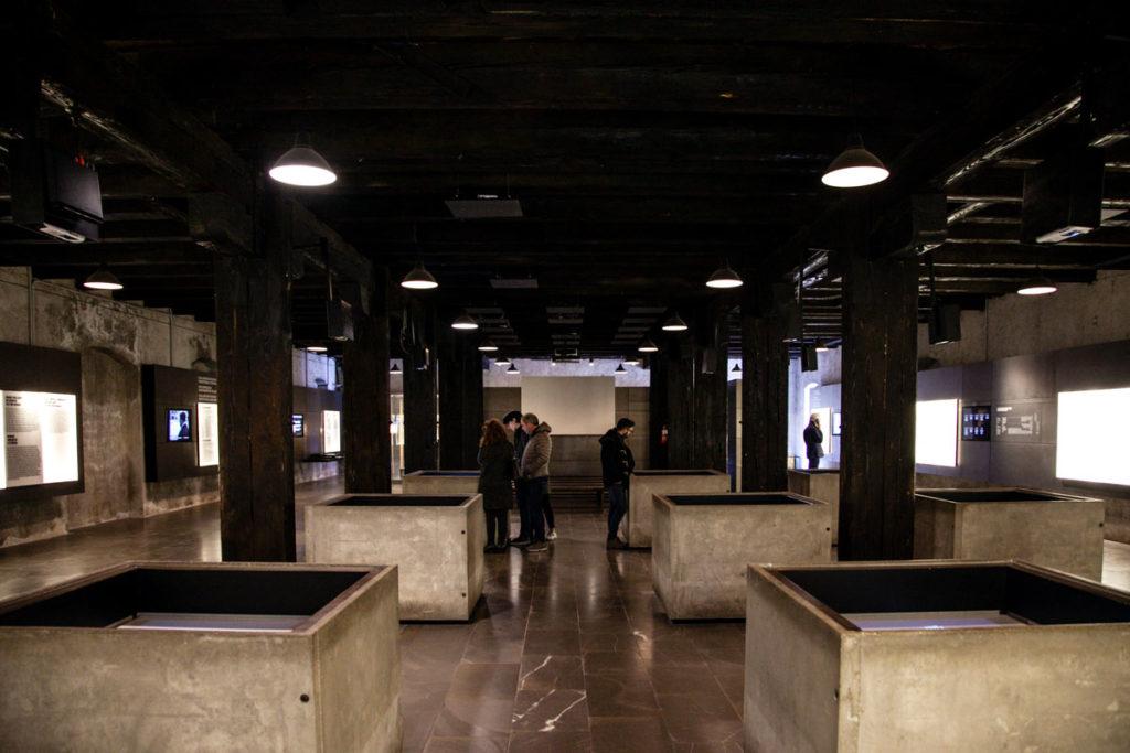 Museo della risiera di San Sabba