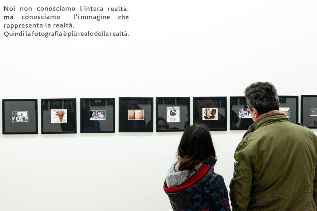 Oliviero Toscani - Più di 50 anni di magnifici fallimenti al MAR di Ravenna