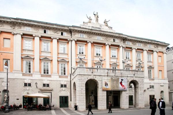 Teatro dell'Opera Verdi - Trieste