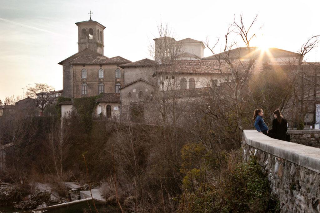Tempietto Longobardo di Cividale del Friuli - Patrimonio UNESCO