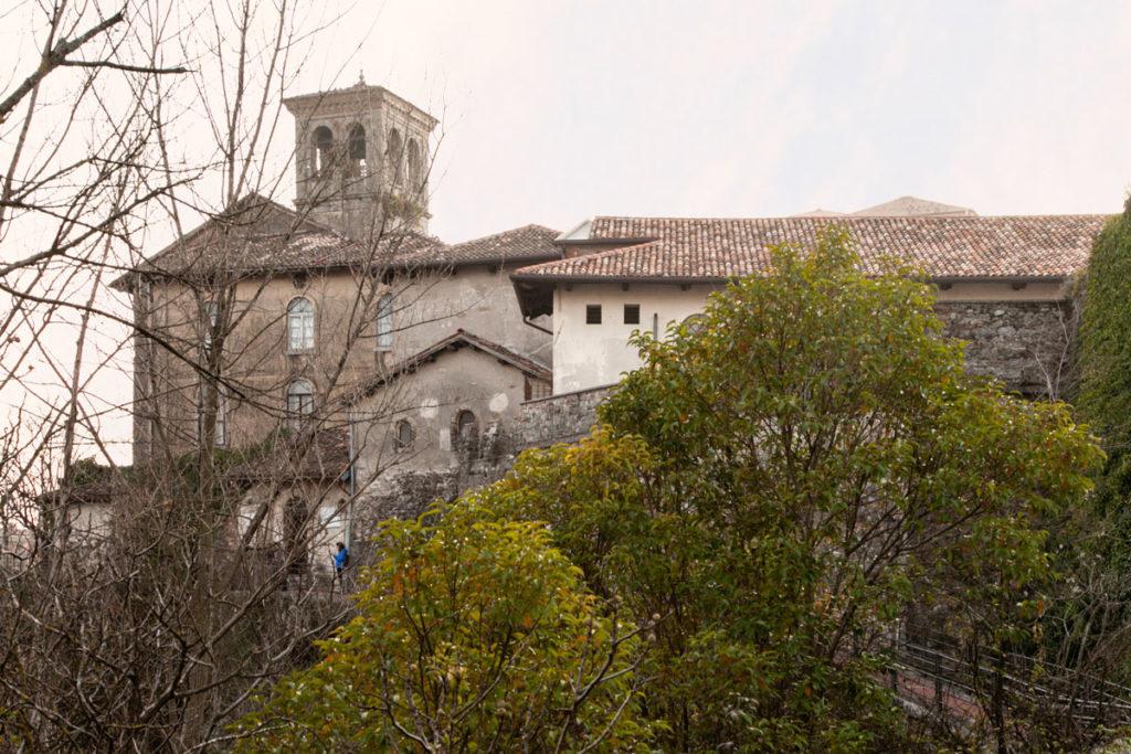 Tempietto Longobardo nel Monastero di Santa Maria in Valle