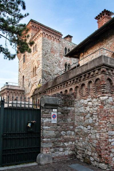 Torre e Mura del Castello Canussio di Cividale del Friuli - Sede di Eventi