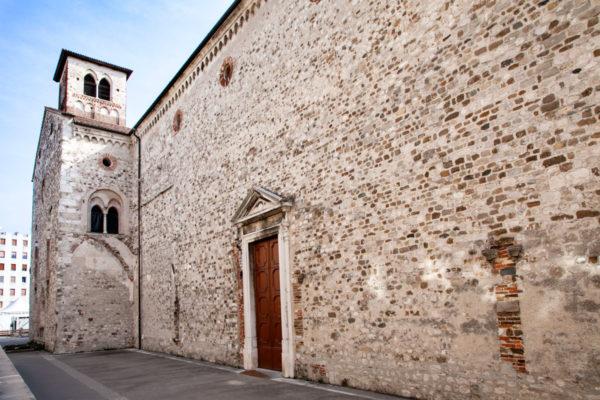 Antica chiesa di San Francesco di Udine