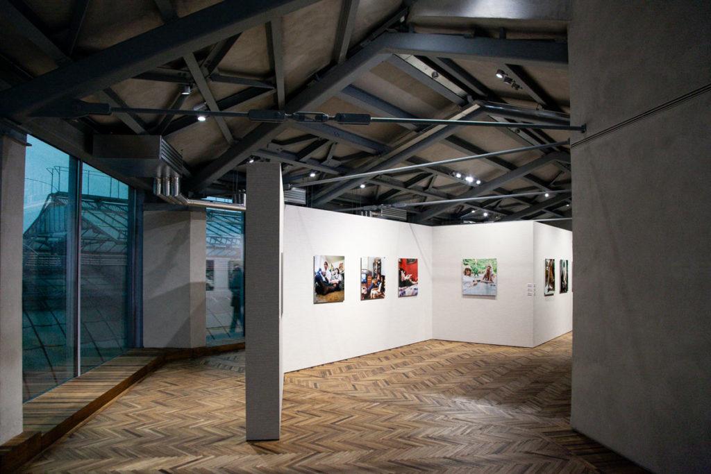 Arte fotografica Contemporanea in Centro a MIlano