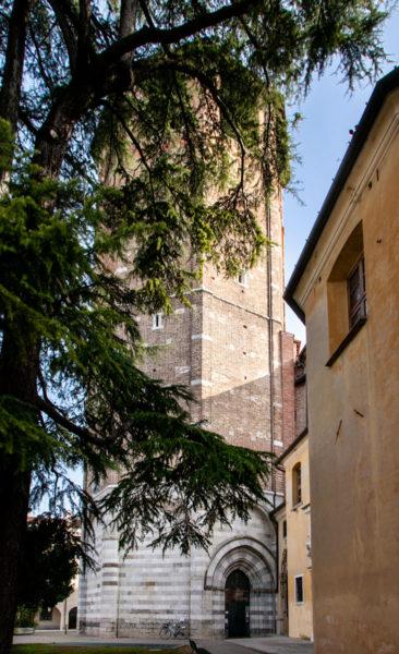 Battistero del Duomo di Udine