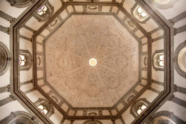 Cupolone del Santuario Basilica Madonna della Umiltà