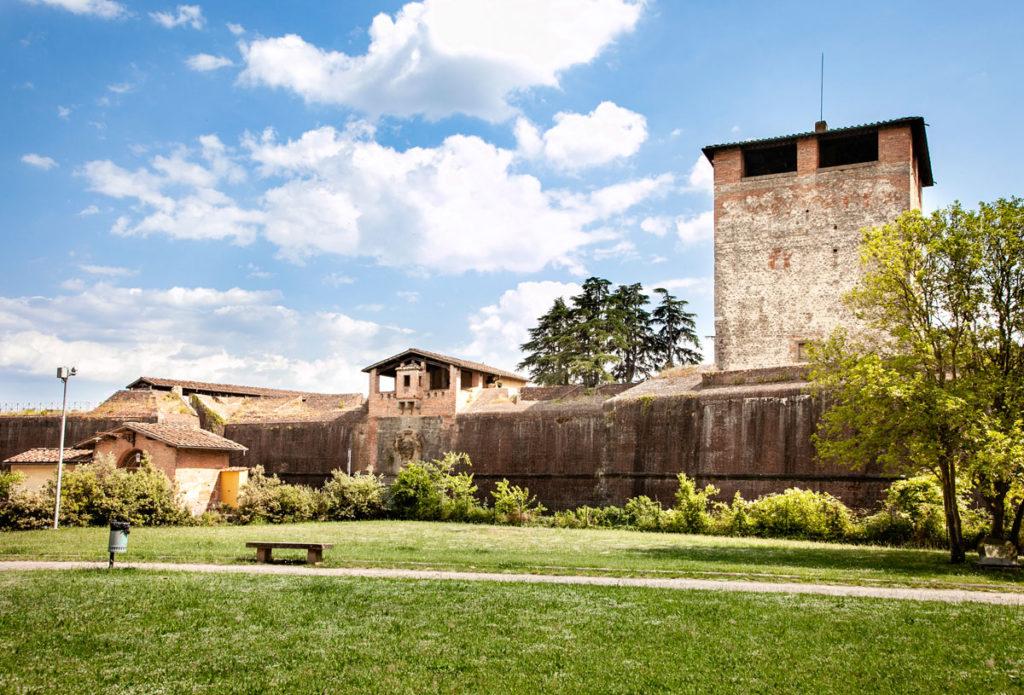 Fortezza Santa Barbara - Location per concerti ed eventi