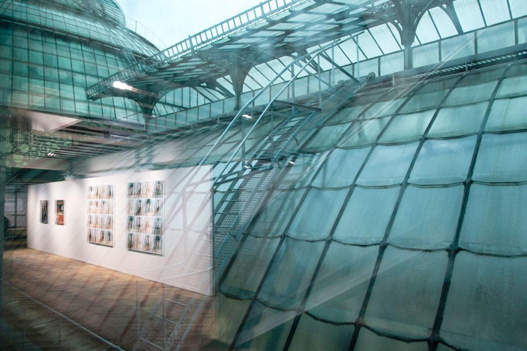 Galleria Arte Contemporanea sulla Cupola della Galleria Vittorio Emanuele II - Osservatorio Fondazione Prada