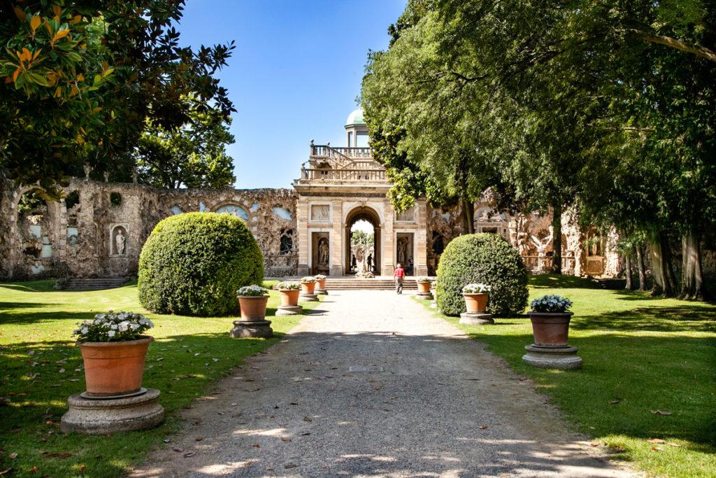Il Ninfeo - Parco di Villa Litta Lainate