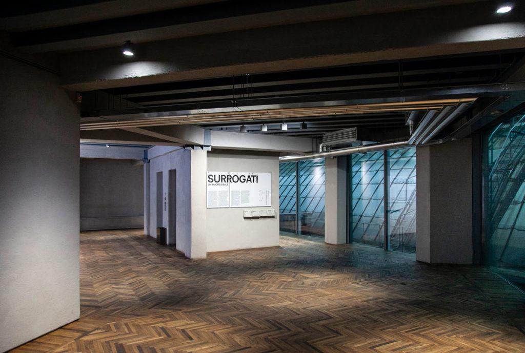 Ingresso ad Osservatorio Fondazione Prada - Milano